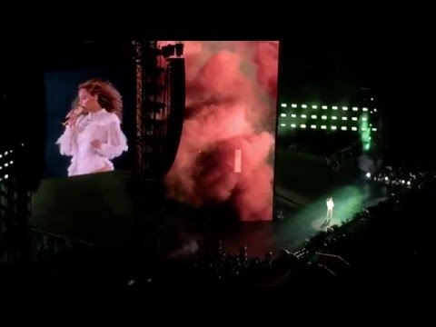 Beyoncé - Hold Up and Countdown (live in Tampa) Formation World Tour