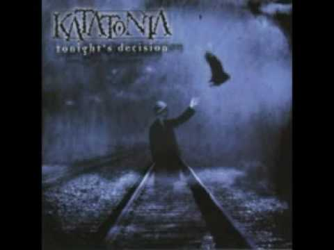 Katatonia - Strained