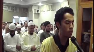 سورة آل عمران تلاوة ممتازة من صلاة التراويح