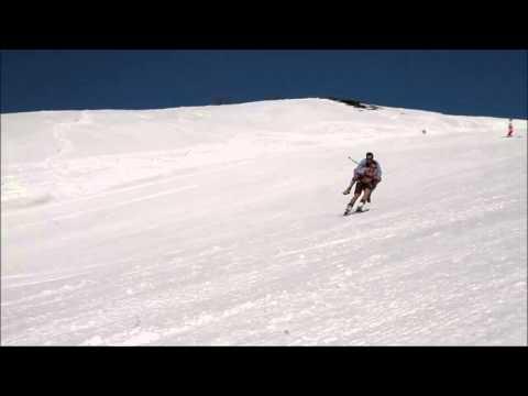Lederhosen Scuola Ski Schule Gitschberg