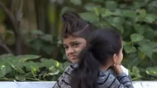 Ditya Bhande and Dipali Borkar   Ditya turns Dipali into a boy   Super Dancers  Unseen   Ep 2