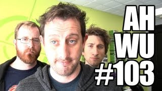 Achievement Hunter Weekly Update #103 (Week of March 12th, 2012)