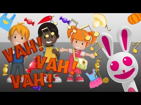 VAH VAH şarkısı | Çizgi Film Tadında Çocuk Şarkıları | Sweet Tuti Bebek Şarkıları | Ninni