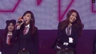 GG  SNSD   Encore Stage Full   funny
