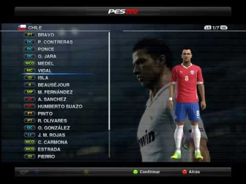 PESEDIT 2.6.1 + Links de descarga PES 2012 [PC]