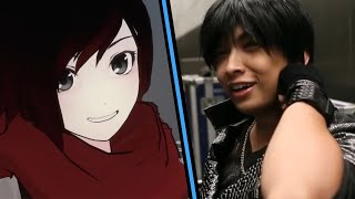 What Exactly Was Monty Oum's Vision For RWBY? Part 2/3 - Concepts
