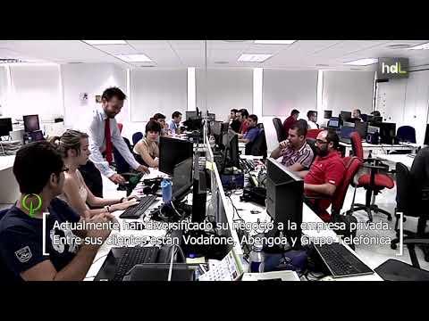 HDL Víctor Fernández, impulsor del software libre andaluz a la conquista de Latinoamérica