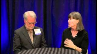 Philip Russom of TDWI interviews Claudia Imhoff about Self Service BI