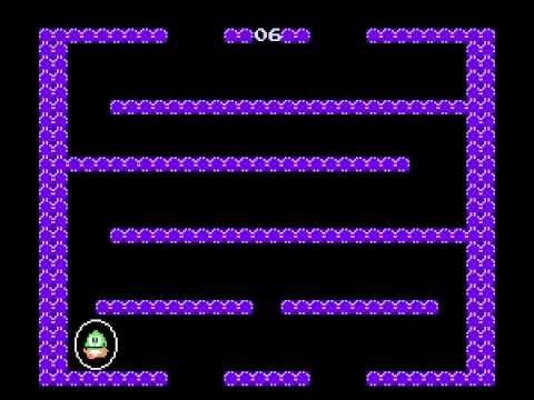 Bubble Bobble - Vizzed.com Play - User video