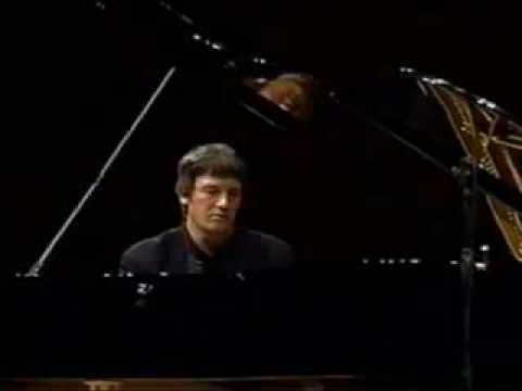 Boris Berezovsky - Chopin - Etude Op.10-1,2,3,4