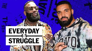 A$AP Rocky Released, Drake's 'Care Package,' Rick Ross Sees No Value in 50 Cent? | Everyday Struggle