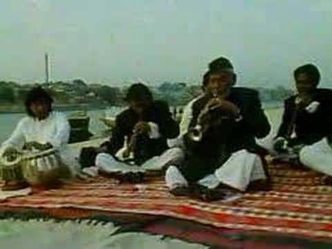 Bismillah Khan - Rag Lalith