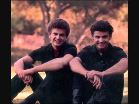 Everly Brothers - A Change Of Heart
