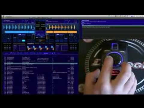 dj Tech Mouse dj Tech dj Mouse Demonstration