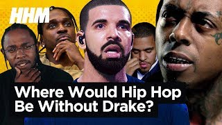 What If Drake Never Existed?