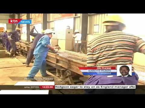 Business Today 18th May 2016 [Part 1] Things fall apart as Rwanda opt for Tanzanian Route