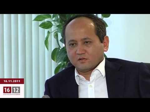 Аблязов о курсе клановой экономики Назарбаева