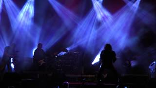 Children Of The Sea - live - Mořice 2014 - Black Sabbath Dio Tribute - CZ