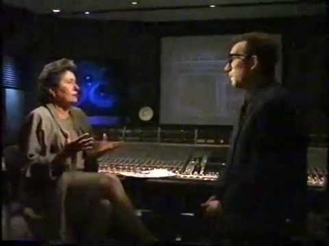 Elvis Costello - Mavis Nicholson interview 1989