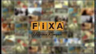 FİXA Construction Chemicals