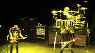 Stryper Rock that makes me roll and Over the mountain Nokia 3092011