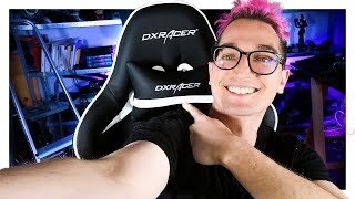 DXRacer Racing Series | Extreme Seating!