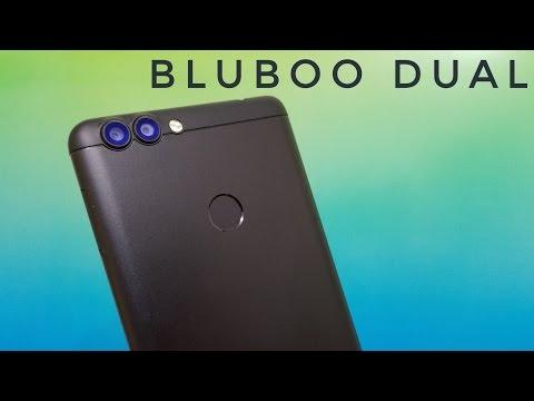 Bluboo dual user manual