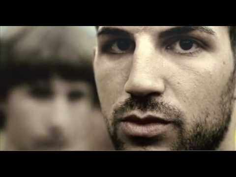 Anuncio Spot Nike Football Espaa Mundial Sudfrica 2010: Es nuestro ao, ser nuestra era Video