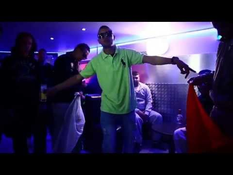 BESOIN DE CHANGER D'AIR La Bande a Bader Mixtape Toulouse / Thailand