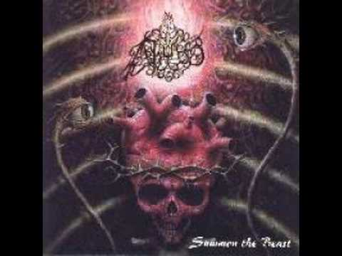 Abyss - Blessed With The Wrath Of Evil