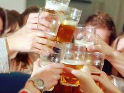 Binge Drinking (College Health Guru)