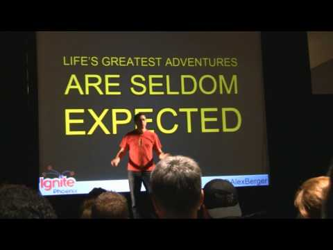 The Art of Wayfaring (Solo Travel) - Ignite Phoenix 7