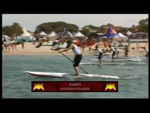 ICARUS open water 2011