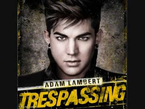 Adam Lambert - Shady [FULL VERSION]