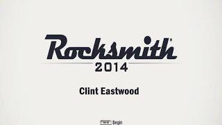 Rocksmith 2014 - Clint Eastwood (Bass) 100%