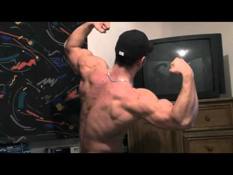 Extreme Ripped Muscle Worship