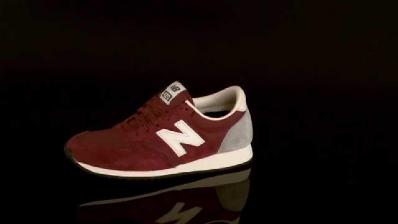 New Balance U420 Black Womens New Balance U420 d Sneakers