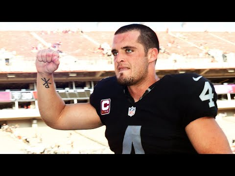 Raiders Vs Buccaneers Nfl Week 8 Game Highlights