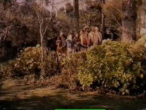 Teixeirinha: A Quadrilha do Perna Dura: Parte 4/11