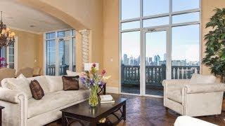 Dallas High Rise Condos for Sale 3505 Turtle Creek Boulevard PH 18D