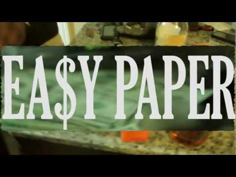 Vu Doo Filmz Presents: Pac Money - Ea$y Paper [Unsigned Artist]