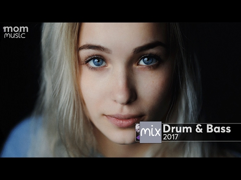 Best Drum & Bass Mix 2017 (Melodic/Uplifting/Vocal)