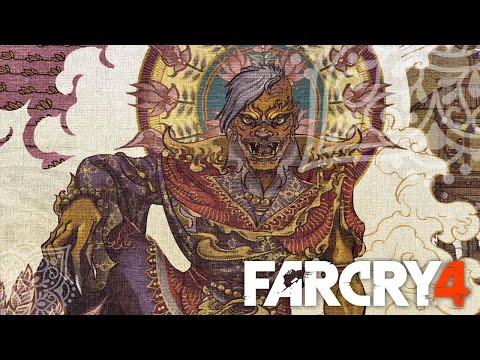 Бои Кирата | Far Cry 4 [RU]