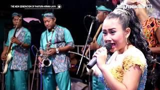 Rangda Taiwan -  Anik Arnika Jaya Live Dukupuntang Cirebon