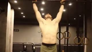 CROSSFIT 1453 EKİBİNDEN ZORLU BİR WORKOUT