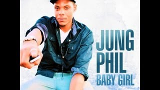 Watch Jung Phil Babygirl video