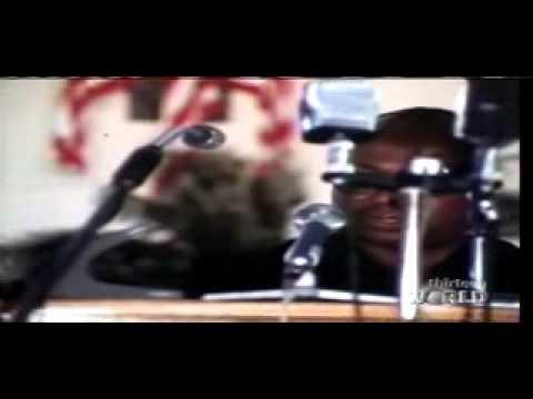 Liberia - America's Stepchild pt. 3 of 6