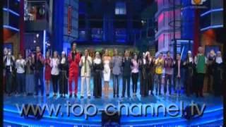 Portokalli, 21 Dhjetor 2014 - Himni i Portokallise