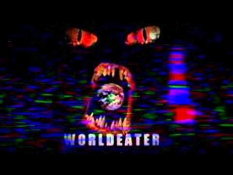 Lazerpunk! - Worldeater | End of Days