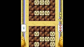 Super Mario 64 DS MINI GAMES with Yoshi